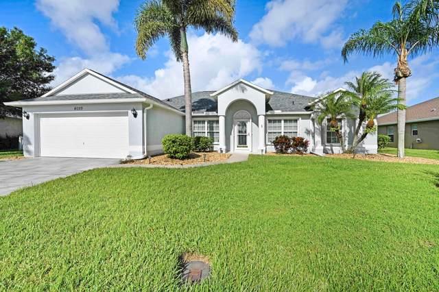 4089 Orion Way, Rockledge, FL 32955 (MLS #883639) :: Engel & Voelkers Melbourne Central