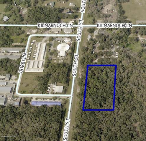 0000 South Street, Titusville, FL 32780 (MLS #883658) :: Coldwell Banker Realty