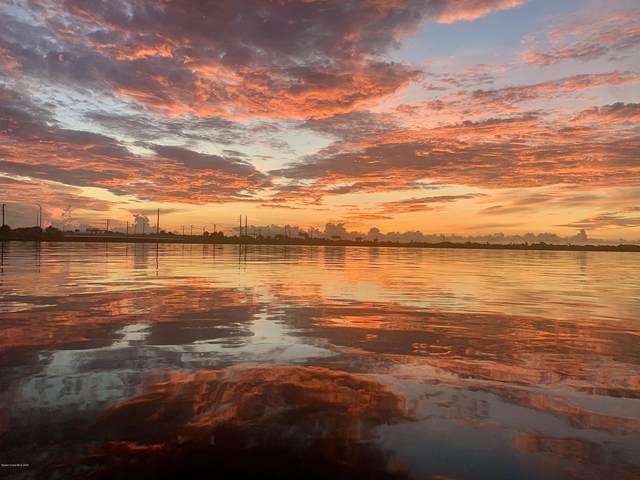 200 S Sykes Creek Parkway #405, Merritt Island, FL 32952 (MLS #883660) :: Blue Marlin Real Estate