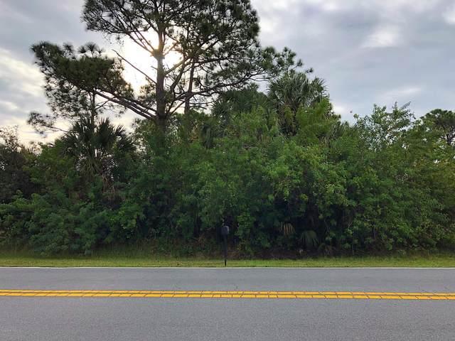 453 Eldron Boulevard NE, Palm Bay, FL 32907 (MLS #883707) :: Blue Marlin Real Estate