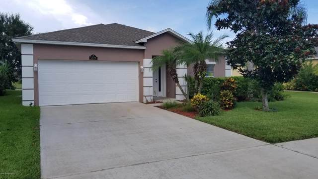 5529 Duskywing Drive, Rockledge, FL 32955 (MLS #883718) :: Blue Marlin Real Estate