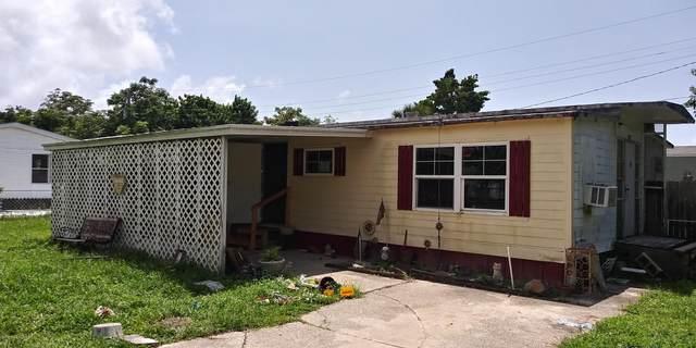 3123 Brockett Road, Mims, FL 32754 (MLS #883801) :: Blue Marlin Real Estate