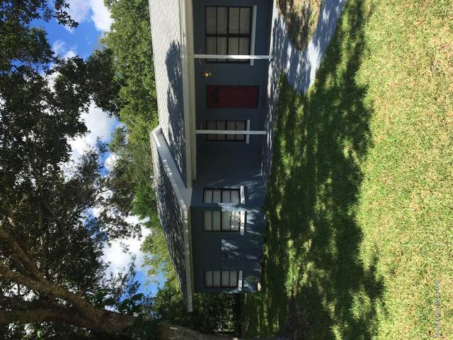 307 Nidy Avenue, Titusville, FL 32796 (MLS #883818) :: Blue Marlin Real Estate