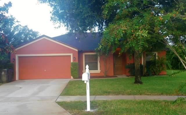283 Reading Avenue, Titusville, FL 32796 (MLS #883859) :: Blue Marlin Real Estate