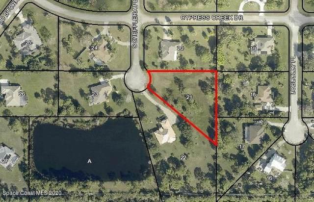 5615 Schefflera Place, Grant Valkaria, FL 32949 (MLS #883879) :: Premium Properties Real Estate Services
