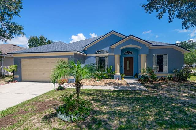 5553 Meadow Oaks Avenue, Titusville, FL 32780 (MLS #883892) :: Engel & Voelkers Melbourne Central