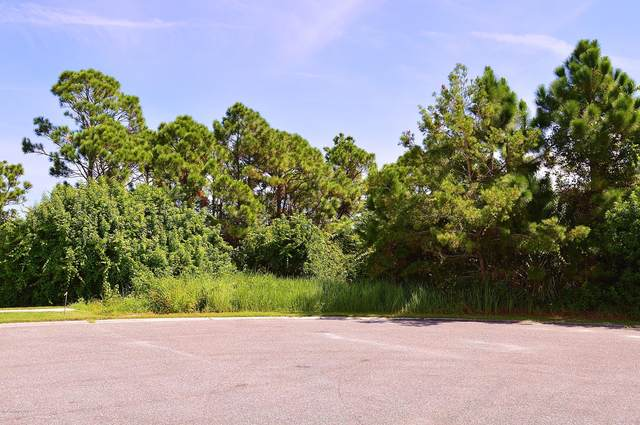 1343 Knave Lane, Malabar, FL 32950 (MLS #883893) :: Blue Marlin Real Estate