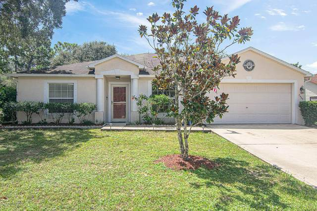 2425 Larkwood Road, Titusville, FL 32780 (MLS #883904) :: Engel & Voelkers Melbourne Central