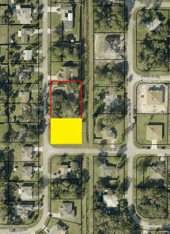 0 Desco St Se/Mantilla Ave Se, Palm Bay, FL 32909 (MLS #883920) :: Blue Marlin Real Estate