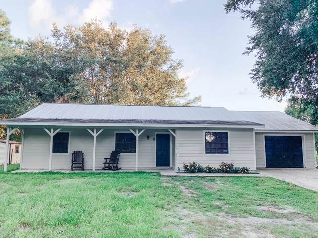4825 Valdine Avenue, Cocoa, FL 32926 (MLS #883939) :: Blue Marlin Real Estate