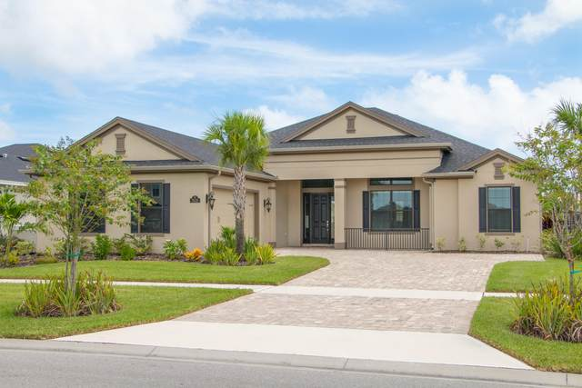 7631 Paragrass Avenue, Melbourne, FL 32940 (MLS #883945) :: Coldwell Banker Realty