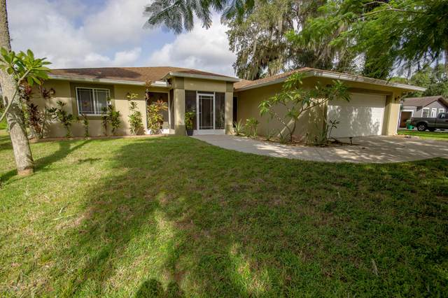 3 Lee Street, Cocoa, FL 32926 (MLS #883952) :: Engel & Voelkers Melbourne Central