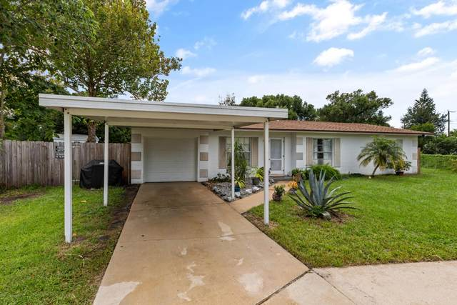 1215 Edward Court, Titusville, FL 32796 (MLS #883961) :: Engel & Voelkers Melbourne Central