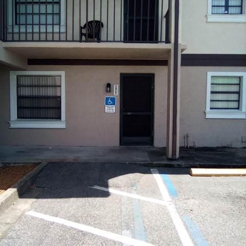 2927 Regency Drive, Melbourne, FL 32935 (MLS #883974) :: Armel Real Estate