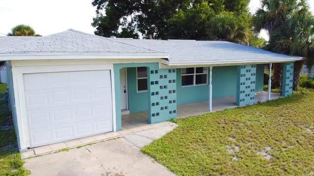 224 Coronada Boulevard, Titusville, FL 32780 (MLS #883976) :: Premium Properties Real Estate Services