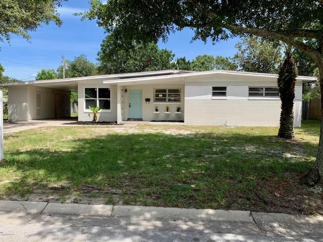 1508 Cambridge Drive, Cocoa, FL 32922 (MLS #884003) :: Blue Marlin Real Estate