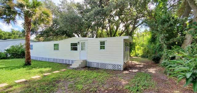 7006 Fern Drive, Cocoa, FL 32927 (MLS #884022) :: Blue Marlin Real Estate