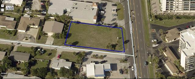 000 A1a Avenue, Satellite Beach, FL 32937 (MLS #884026) :: Coldwell Banker Realty