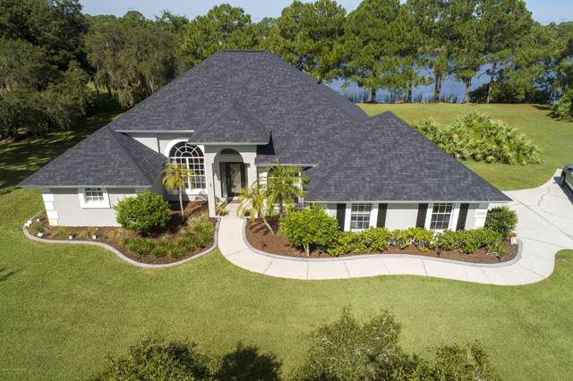 2660 Fawn Lake Boulevard, Mims, FL 32754 (MLS #884029) :: Engel & Voelkers Melbourne Central