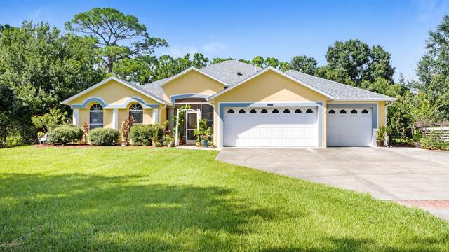 4980 Pinewood Place, Cocoa, FL 32926 (MLS #884055) :: Premium Properties Real Estate Services