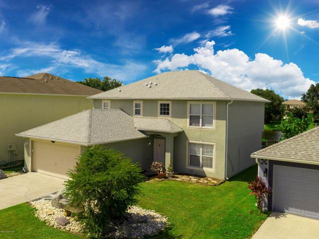 1991 Brookshire Circle, West Melbourne, FL 32904 (MLS #884084) :: Blue Marlin Real Estate