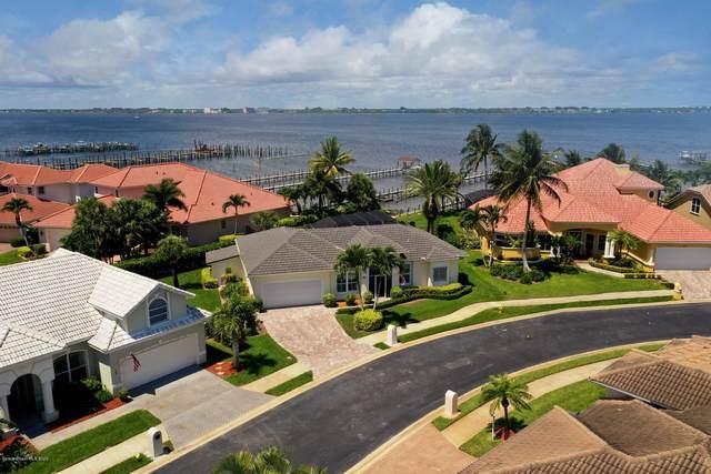 273 Sanibel Way, Melbourne Beach, FL 32951 (MLS #884093) :: Blue Marlin Real Estate
