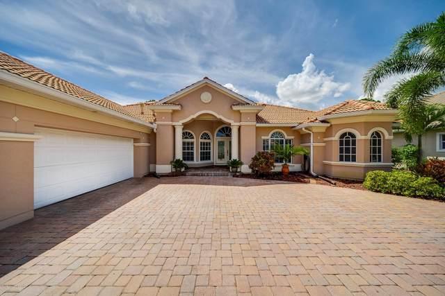 3467 Cappio Drive, Melbourne, FL 32940 (MLS #884096) :: Blue Marlin Real Estate