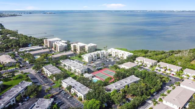 200 International Drive #404, Cape Canaveral, FL 32920 (MLS #884135) :: Blue Marlin Real Estate