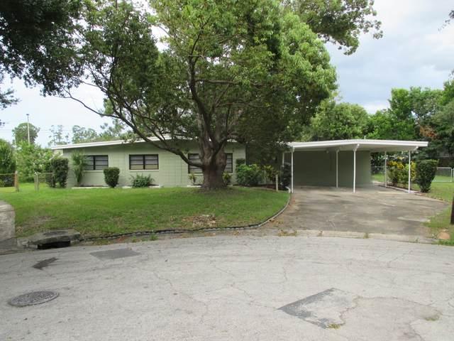 3205 Citrus Court, Titusville, FL 32780 (MLS #884154) :: Engel & Voelkers Melbourne Central