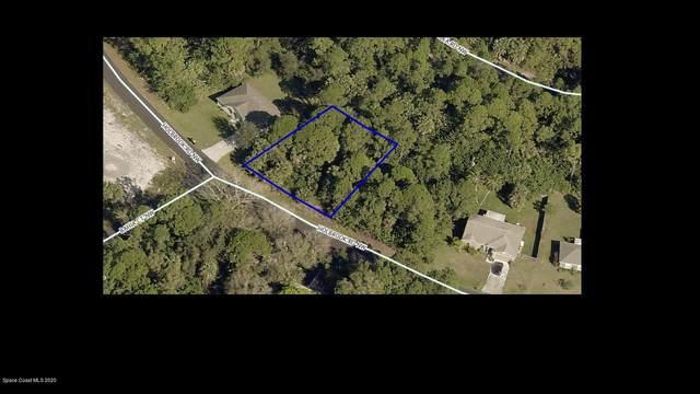 1831 Holbrook Road NW, Palm Bay, FL 32907 (MLS #884220) :: Engel & Voelkers Melbourne Central
