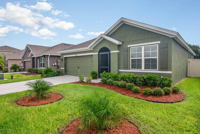 4270 Pagosa Springs Circle, Melbourne, FL 32901 (MLS #884224) :: Engel & Voelkers Melbourne Central