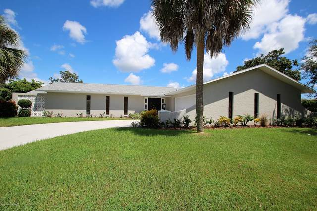 790 Montclair Road NE, Palm Bay, FL 32905 (MLS #884241) :: Blue Marlin Real Estate