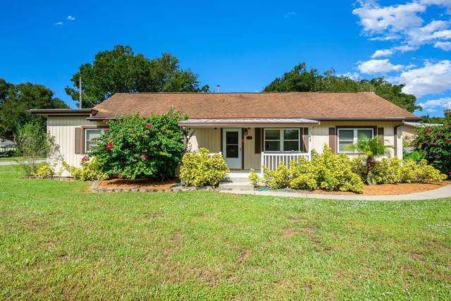 2348 Kentucky Avenue, Mims, FL 32754 (MLS #884274) :: Blue Marlin Real Estate