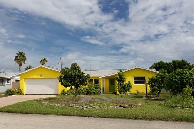 162 Terrace Shores Drive, Indialantic, FL 32903 (MLS #884308) :: Engel & Voelkers Melbourne Central