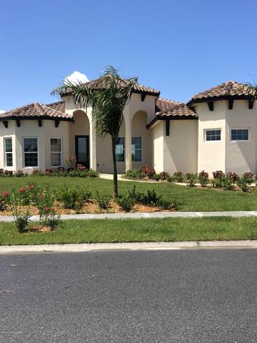 4060 Domain Court, Melbourne, FL 32934 (MLS #884326) :: Armel Real Estate