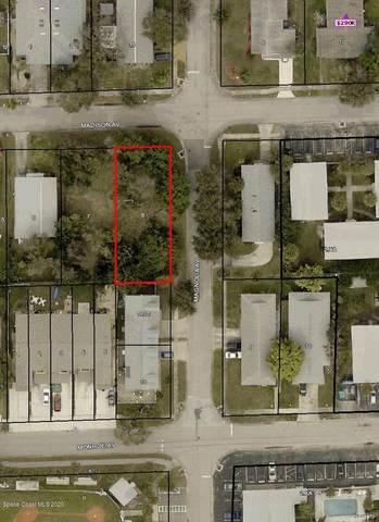 337 Madison Avenue, Cape Canaveral, FL 32920 (MLS #884339) :: Premier Home Experts