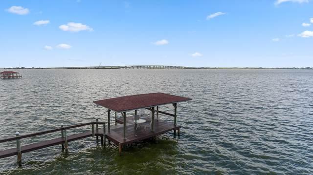 2600 N Indian River Drive, Cocoa, FL 32922 (MLS #884371) :: Blue Marlin Real Estate