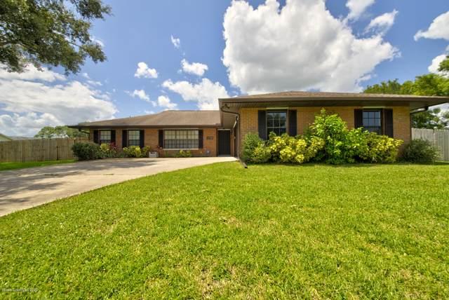 778 Rebab Avenue NE, Palm Bay, FL 32907 (MLS #884392) :: Blue Marlin Real Estate