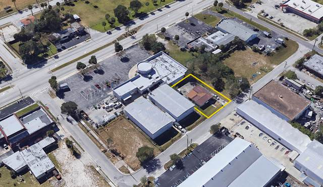 531 Saint Johns Street, Cocoa, FL 32922 (MLS #884396) :: Blue Marlin Real Estate