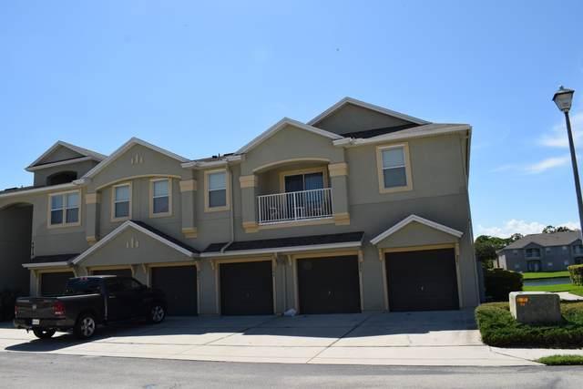 4016 Meander Place #208, Rockledge, FL 32955 (MLS #884422) :: Blue Marlin Real Estate