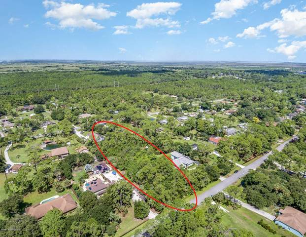 3060 Pennsylvania Street, Melbourne, FL 32904 (MLS #884510) :: Premier Home Experts