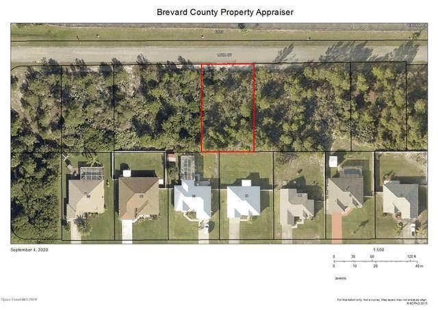 3833 16th Street, Micco, FL 32976 (MLS #884586) :: Premium Properties Real Estate Services