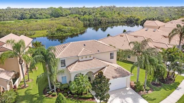 781 Glen Abbey Way, Melbourne, FL 32940 (MLS #884640) :: Blue Marlin Real Estate
