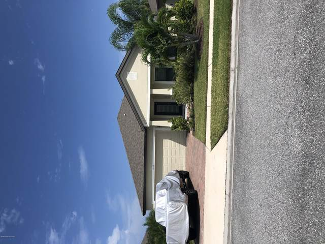 3050 Louetta Circle, Melbourne, FL 32901 (MLS #884659) :: Blue Marlin Real Estate