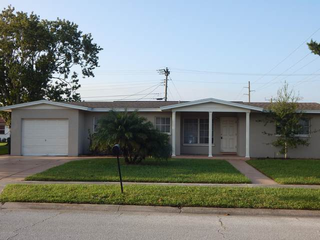 997 Palmer Street, Rockledge, FL 32955 (MLS #884664) :: Engel & Voelkers Melbourne Central