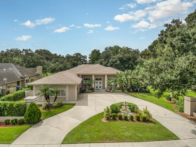 3540 Oakhill Drive, Titusville, FL 32780 (MLS #884675) :: Blue Marlin Real Estate