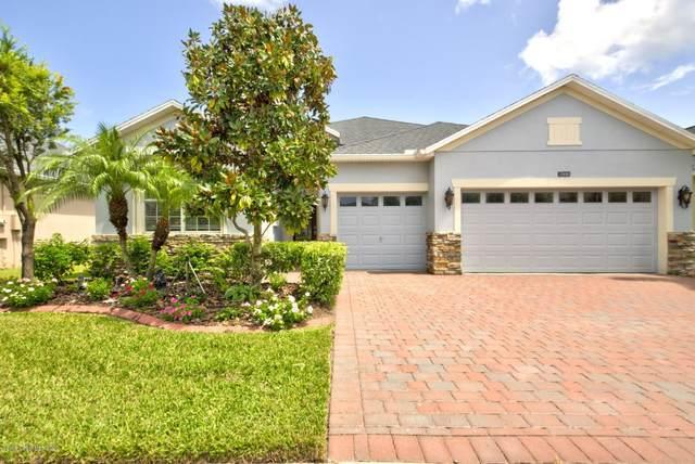 3800 Funston Circle, Melbourne, FL 32940 (MLS #884678) :: Blue Marlin Real Estate