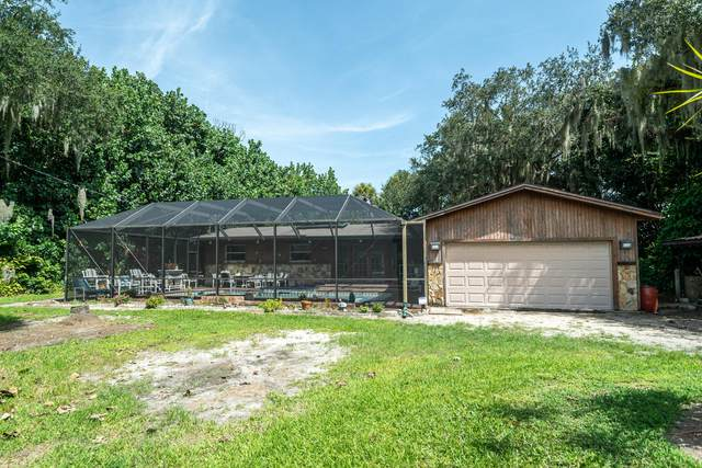 222 NW Shannon Avenue, West Melbourne, FL 32904 (MLS #884683) :: Blue Marlin Real Estate
