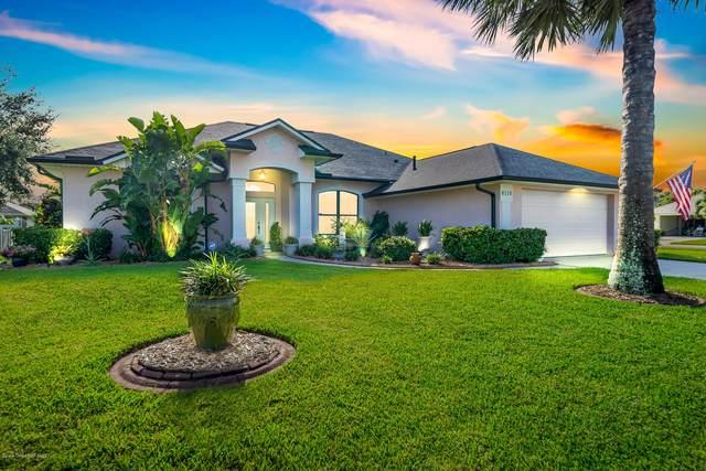 4116 Las Cruces Way, Rockledge, FL 32955 (MLS #884720) :: Engel & Voelkers Melbourne Central