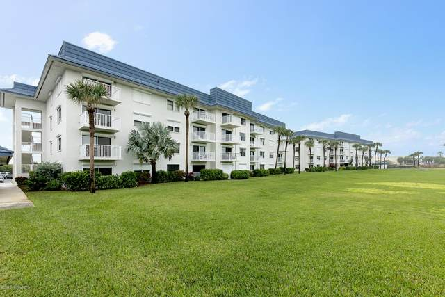 2150 N Hwy A1a #409, Indialantic, FL 32903 (MLS #884721) :: Coldwell Banker Realty